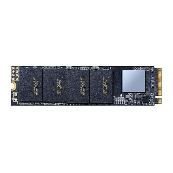 حافظه SSD اینترنال 500 گیگابایت Lexar مدل NM100