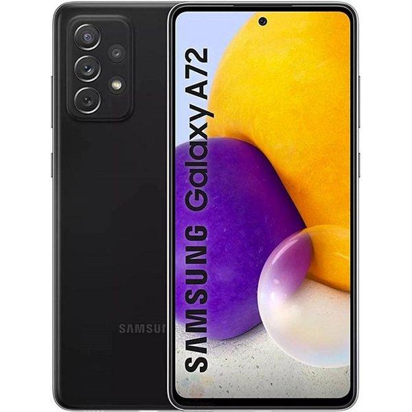 گوشی موبایل سامسونگ مدل Galaxy A72 دو سیم کارت ظرفیت 128/8 گیگابایت