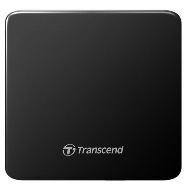 درایو نوری اکسترنال ترنسند مدل TS8XDVDS Transcend Slim Portable DVD Writer