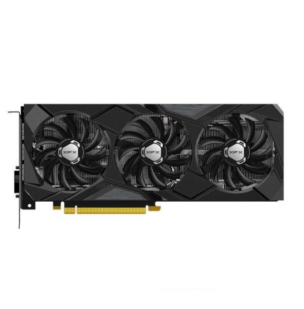 کارت گرافیک XFX AMD Radeon RX 590 GME