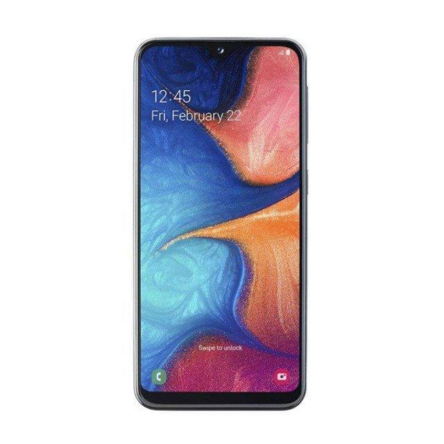 گوشی موبایل سامسونگ مدل Galaxy A20 SM-A205F/DS 32G