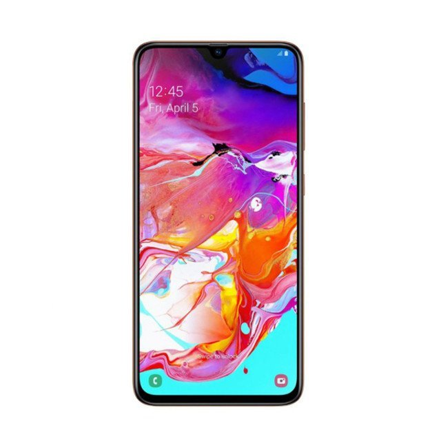 گوشی موبایل سامسونگ مدل Galaxy A70 SM-A705FN/DS 128G