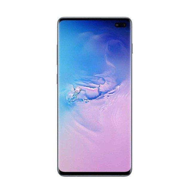 گوشی موبایل سامسونگ مدل Samsung Galaxy S10 Plus SM-G975F/DS 128G