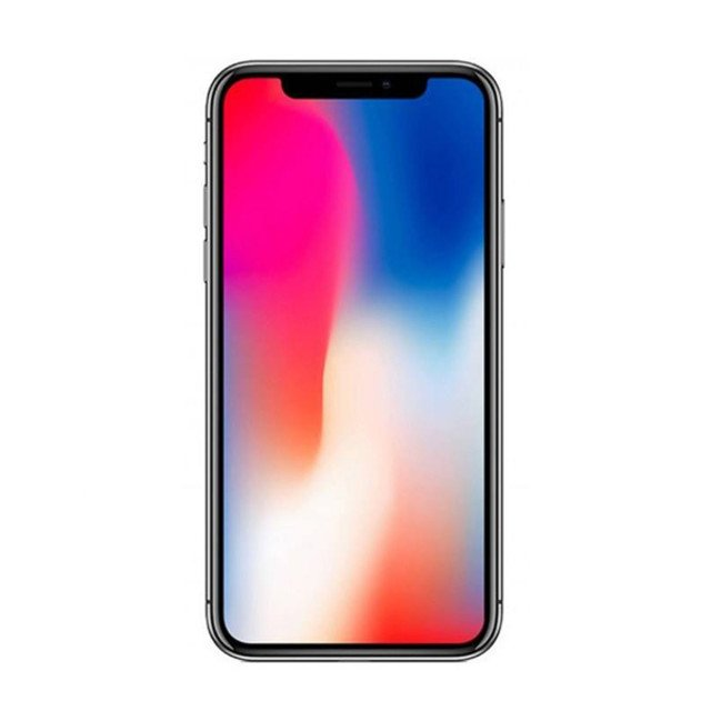 گوشی موبایل اپل مدل iPhone X 64G