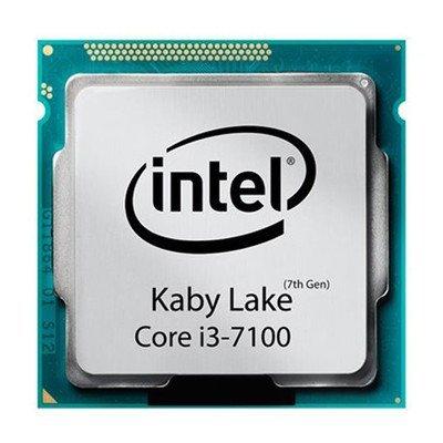 پردازنده مرکزی اینتل مدل Core i3-7100 Try