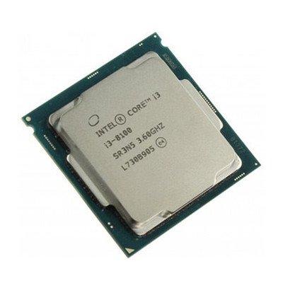 پردازنده مرکزی اینتل مدل
