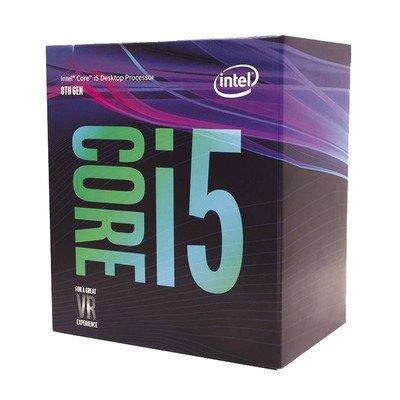 پردازنده مرکزی اینتل مدل Core i5-8400