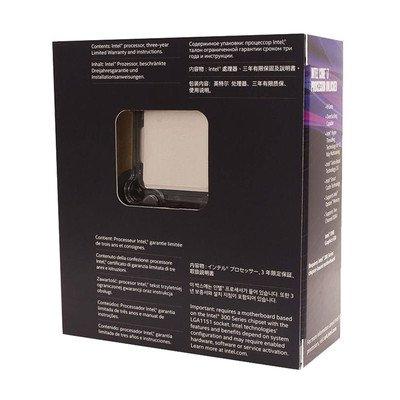 پردازنده مرکزی اینتل مدل Core i7-8700K