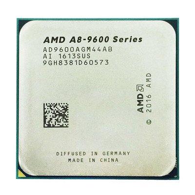 پردازنده ای ام دی مدل A8 9600 BOX