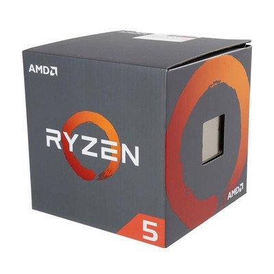 پردازنده ای ام دی مدل Ryzen 5 1600