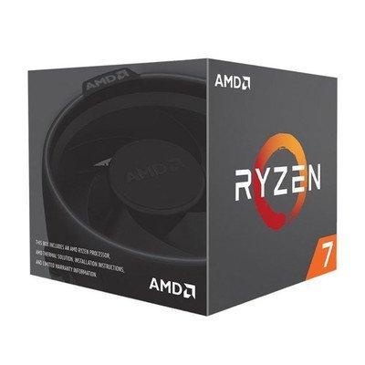 پردازنده ای ام دی مدل Ryzen 7 2700