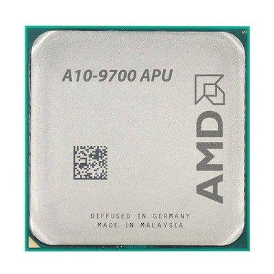 پردازنده ای ام دی مدل A10-9700 APU