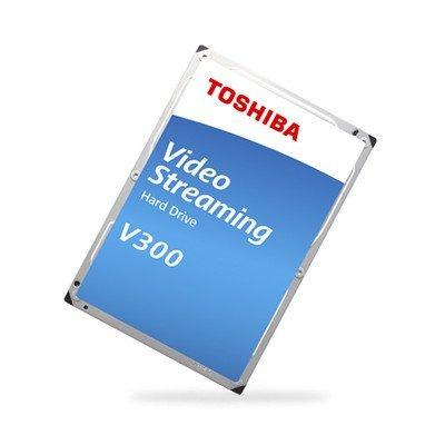 هارددیسک اینترنال توشیبا مدل V300 Video 1TB