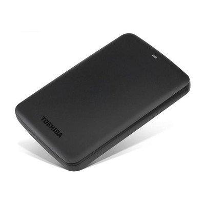 هارد دیسک اکسترنال توشیبا مدل Canvio Basics 1TB