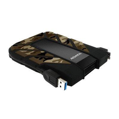 هارددیسک اکسترنال ای دیتا مدل HD710M Pro 2TB