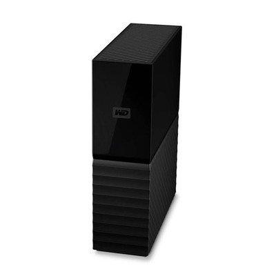 هارد اکسترنال وسترن دیجیتال مدل My Book Desktop 4TB