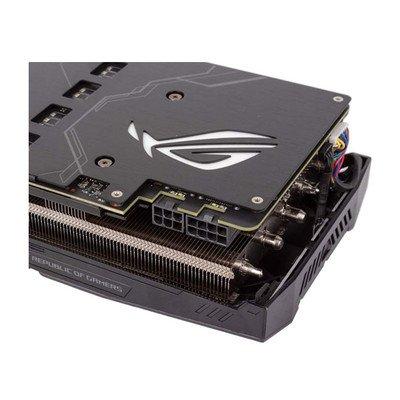 کارت گرافیک ایسوس مدل ROG-STRIX-RTX2060-O6G-GAMING