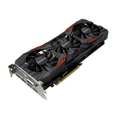 کارت گرافیک گیگابایت مدل GeForce GTX 1070 Ti Gaming 8G