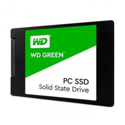 حافظه SSD اینترنال وسترن دیجیتال مدل Green PC WDS120G2G0A 120GB