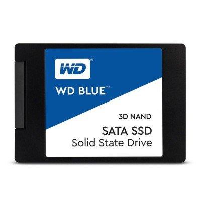 حافظه SSD اینترنال وسترن دیجیتال مدل Blue WDS250G2B0A 250GB