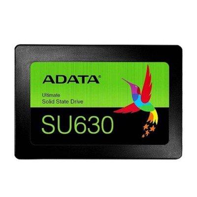 حافظه SSD ای دیتا مدل  SU630 240GB