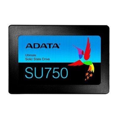 حافظه SSD ای دیتا مدل SU750 256GB