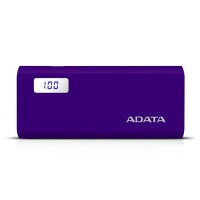 پاوربانک ای دیتا P12500D 12500mAh