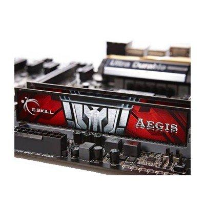 حافظه رم جی اسکیل مدل Aegis 8G 1600MHz CL11 DDR3