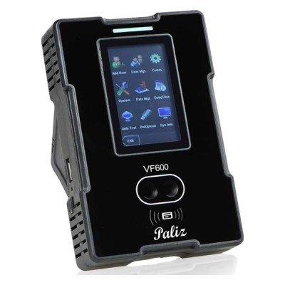 دستگاه کنترل تردد پالیز افزار مدل VF600