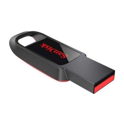 حافظه فلش سن دیسک مدل CRUZER BLADE SPARK 64GB
