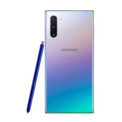 گوشی موبایل سامسونگ مدل Galaxy Note 10 Plus 256GB