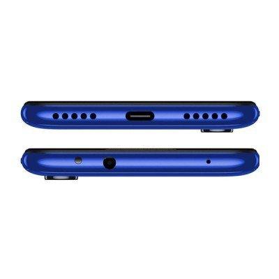گوشی موبایل شیائومی مدل Mi A3 M1906F9SH 128GB
