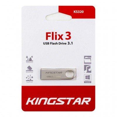 حافظه فلش کینگ استار مدل KS320 32GB