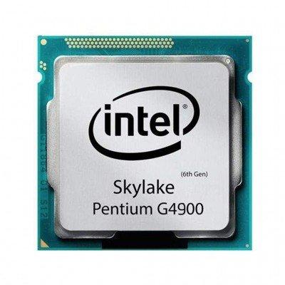 پردازنده مرکزی اینتل سری  Pentium G-4900 Coffee Lake BOX
