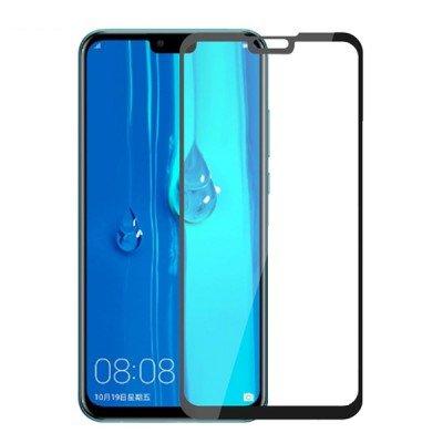 محافظ صفحه نمایش مدل 10D مناسب برای گوشی موبایل هوآوی y9 2019