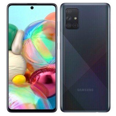 گوشی موبایل سامسونگ مدل Galaxy A71 دو سیم کارت ظرفیت 128/6 گیگابایت