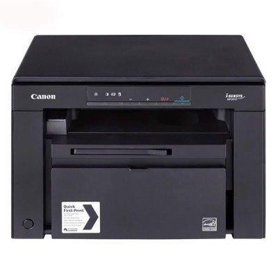 پرینتر چندکاره لیزری کانن مدل i-SENSYS MF3010