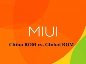 تفاوت رام چین و گلوبال