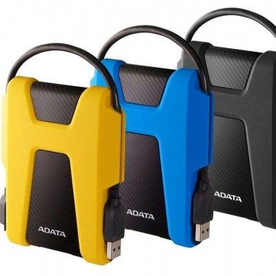هارددیسک اکسترنال ای دیتا مدل HD680 ظرفیت 1 ترابایت