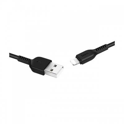 کابل تبدیل USB به لایتنینگ 1 متری هوکو X13