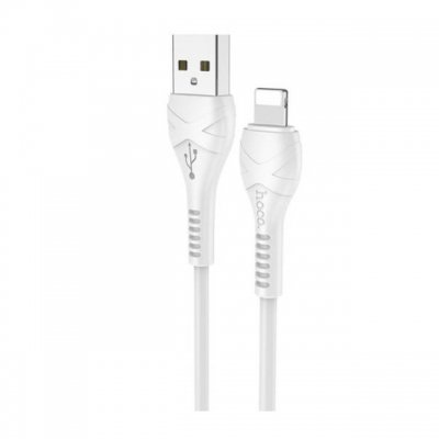 کابل تبدیل USB به لایتنینگ 1 متری هوکو X37