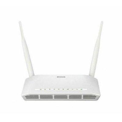 مودم روتر بی سیم دی لینک DSL-2750U/EE ADSL2 Plus