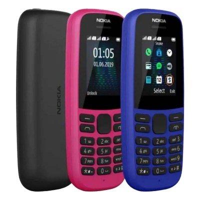 گوشی موبایل نوکیاTA-1174 DS 2019 - 105