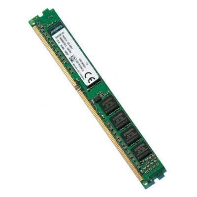 حافظه رم دسکتاپ کینگستون مدل Kingston 4GB DDR3 1333Mhz