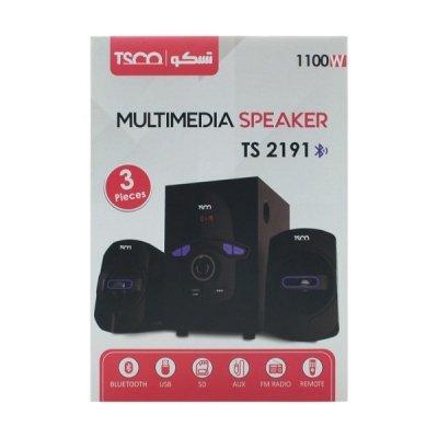 Tsco Speaker TS2198