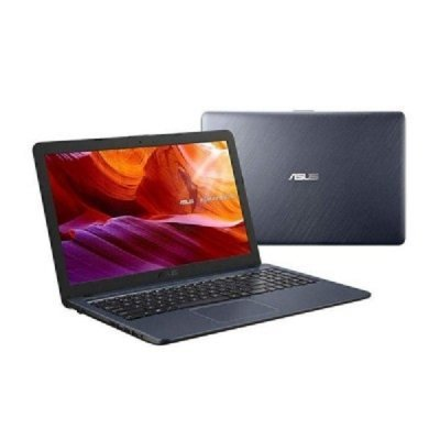 لپ تاپ ایسوس مدل K543UB i3-8130u/4/1/2