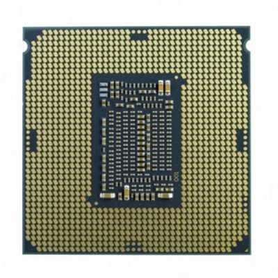 پردازنده اینتل سری Comet Lake مدل Core i7-10700K