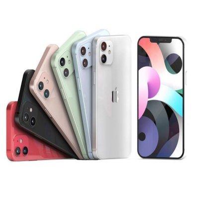 گوشی موبایل اپل مدل iPhone 12 دو سیم کارت ظرفیت 128 گیگابایت