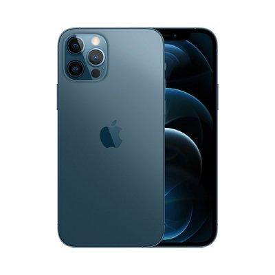 گوشی موبایل اپل مدل iPhone 12Promax دو سیم کارت ظرفیت 128 گیگابایت