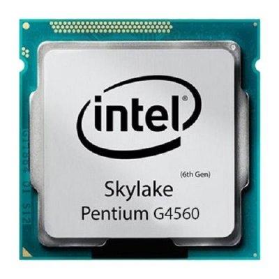 پردازنده مرکزی اینتل مدل Pentium G4560